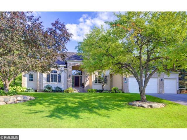 11177 Holland Circle, Eden Prairie, MN 55347 (#4865164) :: House Hunters Minnesota- Keller Williams Classic Realty NW