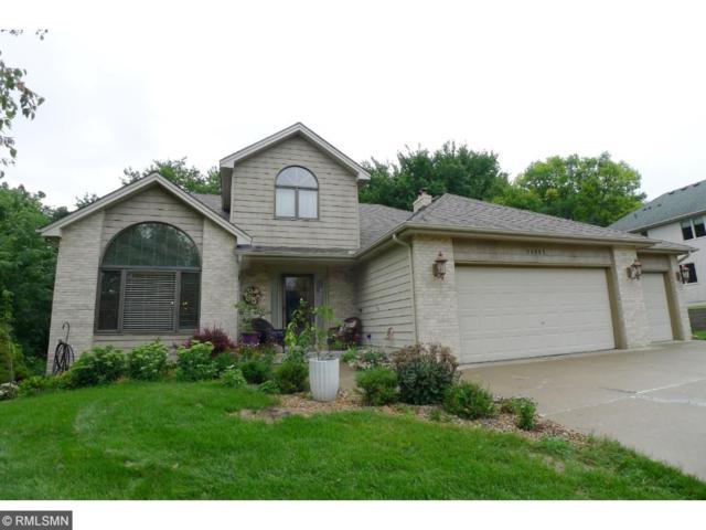 14962 64th Avenue N, Maple Grove, MN 55311 (#4865181) :: House Hunters Minnesota- Keller Williams Classic Realty NW