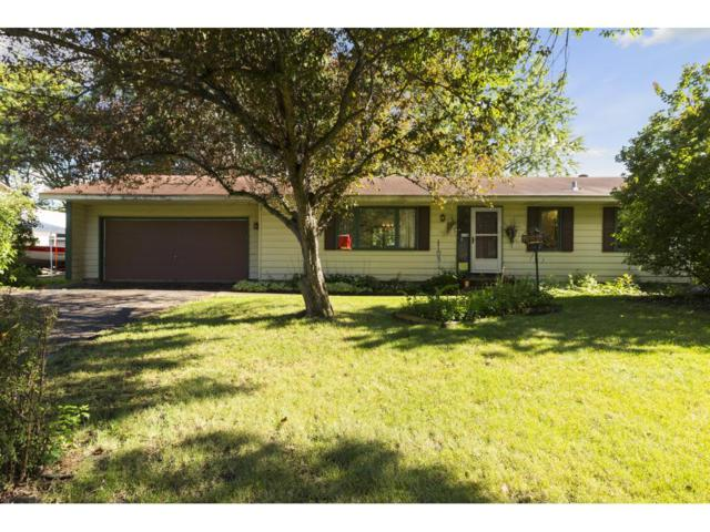 10153 101st Place N, Maple Grove, MN 55369 (#4865200) :: House Hunters Minnesota- Keller Williams Classic Realty NW