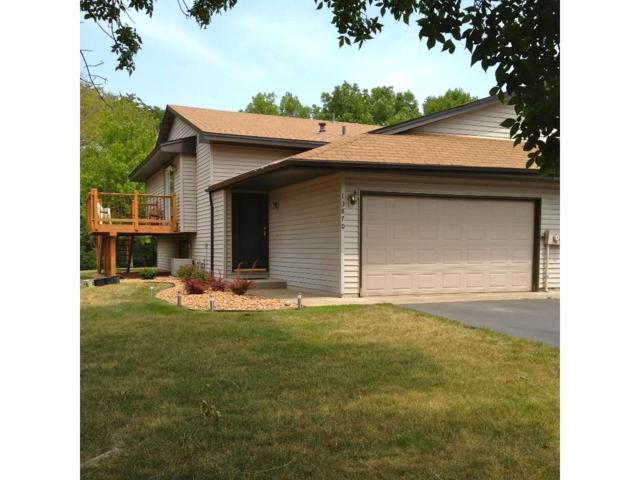 13870 79th Avenue N, Maple Grove, MN 55311 (#4865286) :: House Hunters Minnesota- Keller Williams Classic Realty NW