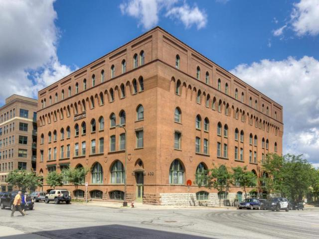 400 N 1st Street #216, Minneapolis, MN 55401 (#4865304) :: The Search Houses Now Team