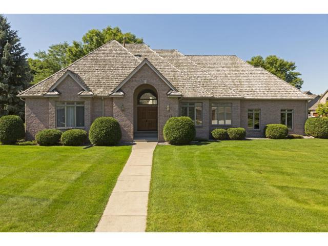 3210 N Quinwood Lane N, Plymouth, MN 55441 (#4865344) :: House Hunters Minnesota- Keller Williams Classic Realty NW