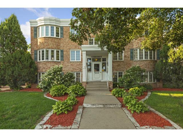 6222 W 35th Street #22, Saint Louis Park, MN 55416 (#4865570) :: House Hunters Minnesota- Keller Williams Classic Realty NW