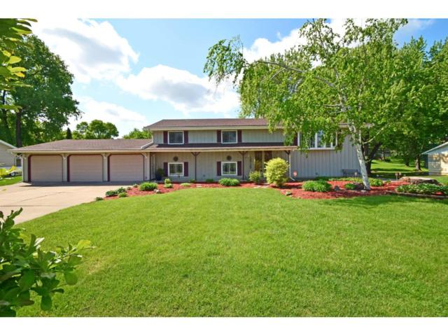 12725 28th Avenue N, Plymouth, MN 55441 (#4865613) :: House Hunters Minnesota- Keller Williams Classic Realty NW