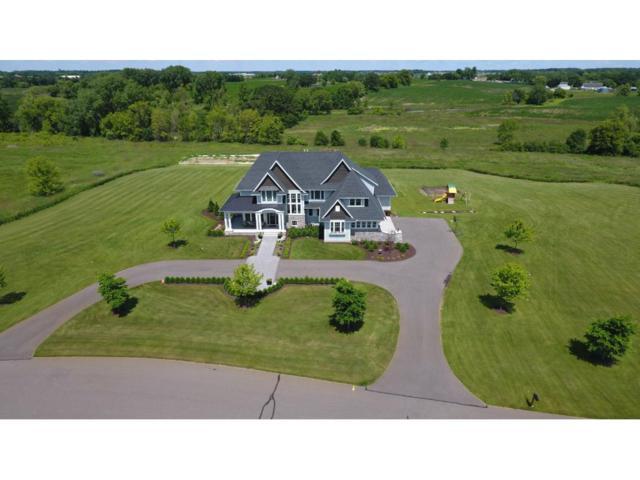 3235 County Road 24, Medina, MN 55356 (#4865625) :: House Hunters Minnesota- Keller Williams Classic Realty NW