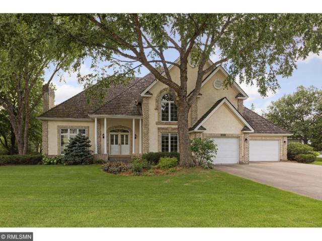 10461 Purdey Road, Eden Prairie, MN 55347 (#4865738) :: House Hunters Minnesota- Keller Williams Classic Realty NW