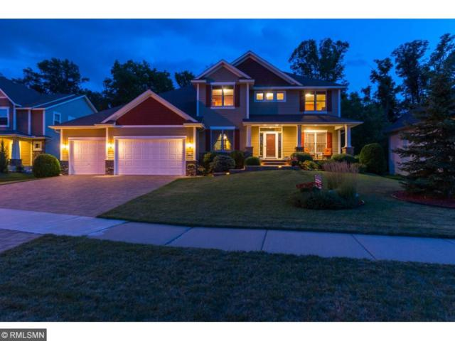17991 70th Place N, Maple Grove, MN 55311 (#4865827) :: House Hunters Minnesota- Keller Williams Classic Realty NW