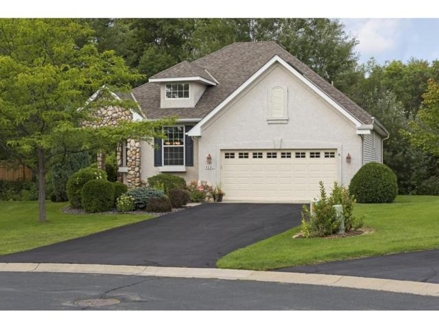 4681 Inland Court N, Plymouth, MN 55446 (#4865855) :: House Hunters Minnesota- Keller Williams Classic Realty NW