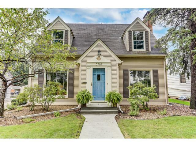 3781 Kipling Avenue, Saint Louis Park, MN 55416 (#4865876) :: House Hunters Minnesota- Keller Williams Classic Realty NW