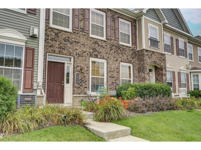 7218 Kimberly Lane N #204, Maple Grove, MN 55311 (#4865908) :: House Hunters Minnesota- Keller Williams Classic Realty NW