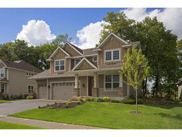 4435 Alvarado Circle N, Plymouth, MN 55446 (#4865923) :: House Hunters Minnesota- Keller Williams Classic Realty NW