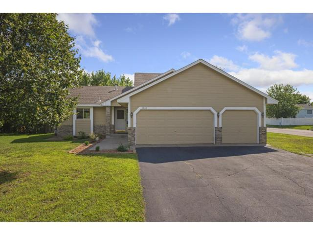 1260 142nd Lane NW, Andover, MN 55304 (#4865945) :: House Hunters Minnesota- Keller Williams Classic Realty NW