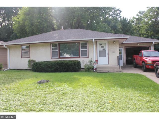 1108 9th Avenue S, South Saint Paul, MN 55075 (#4865948) :: House Hunters Minnesota- Keller Williams Classic Realty NW