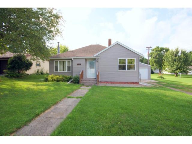 118 5th Avenue NE, Clara City, MN 56222 (#4865952) :: House Hunters Minnesota- Keller Williams Classic Realty NW