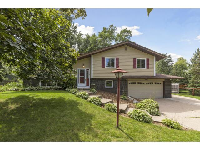 3429 Richmond Avenue, Shoreview, MN 55126 (#4865955) :: House Hunters Minnesota- Keller Williams Classic Realty NW