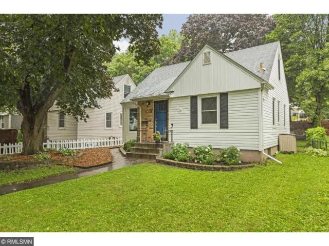 4016 19th Avenue S, Minneapolis, MN 55407 (#4866236) :: The Search Houses Now Team