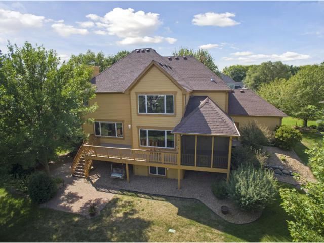 3935 Kentwood Lane, Woodbury, MN 55125 (#4866440) :: The Search Houses Now Team
