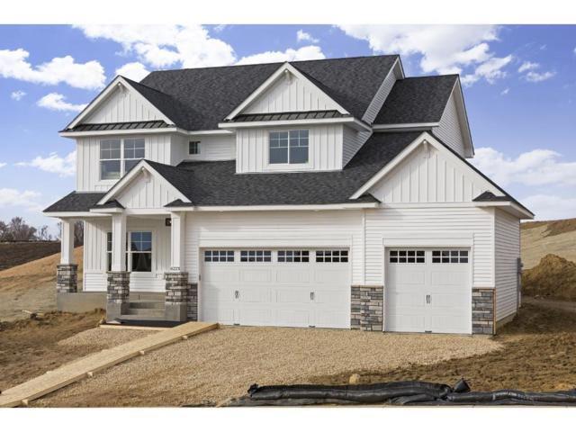 2467 Lake Elmo Avenue N, Lake Elmo, MN 55042 (#4866528) :: The Snyder Team