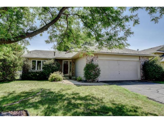 5809 91st Crescent N, Brooklyn Park, MN 55443 (#4866783) :: The Search Houses Now Team