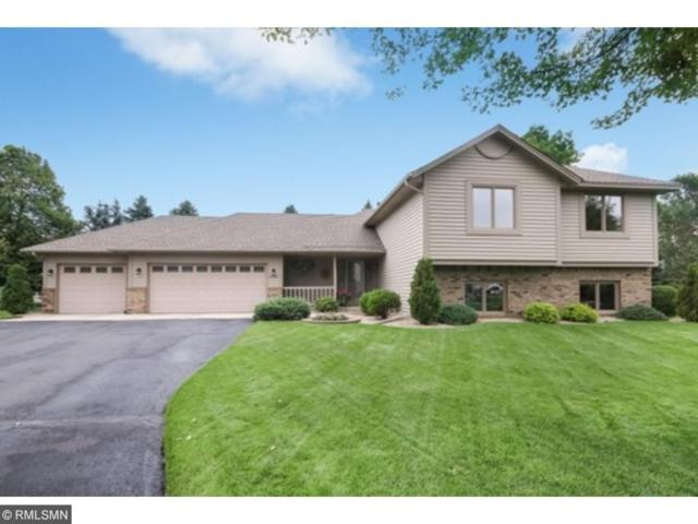 8853 Loch Lomond Court, Brooklyn Park, MN 55443 (#4866897) :: The Search Houses Now Team