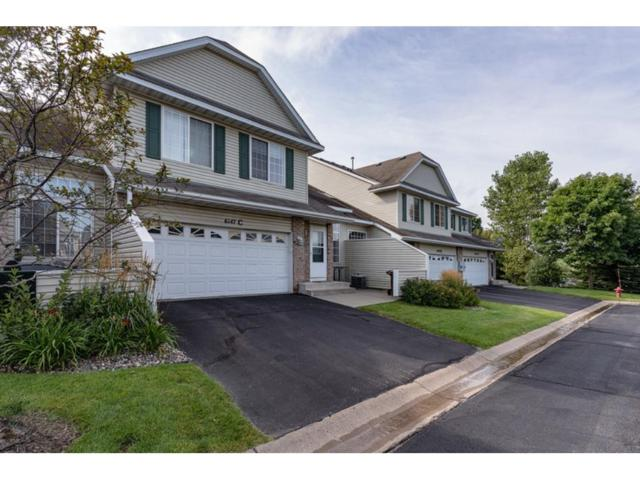 6147 Tahoe Circle C, Woodbury, MN 55125 (#4866912) :: The Search Houses Now Team