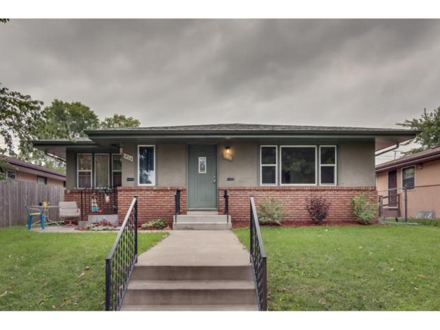 1824 Ulysses Street NE, Minneapolis, MN 55418 (#4867141) :: The Search Houses Now Team