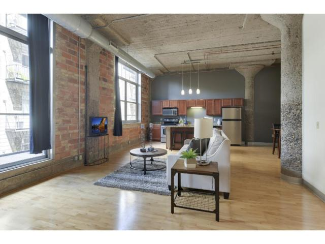 521 S 7th Street #423, Minneapolis, MN 55415 (#4867326) :: The Search Houses Now Team