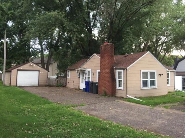 1610 Maryland Avenue E, Saint Paul, MN 55106 (#4867421) :: The Search Houses Now Team