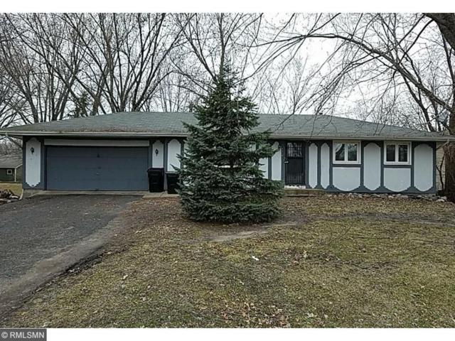 8210 Red Oak Drive, Mounds View, MN 55112 (#4867442) :: The Search Houses Now Team