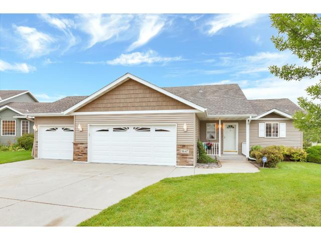 2647 Olive Lane, Sauk Rapids, MN 56379 (#4867444) :: The Search Houses Now Team