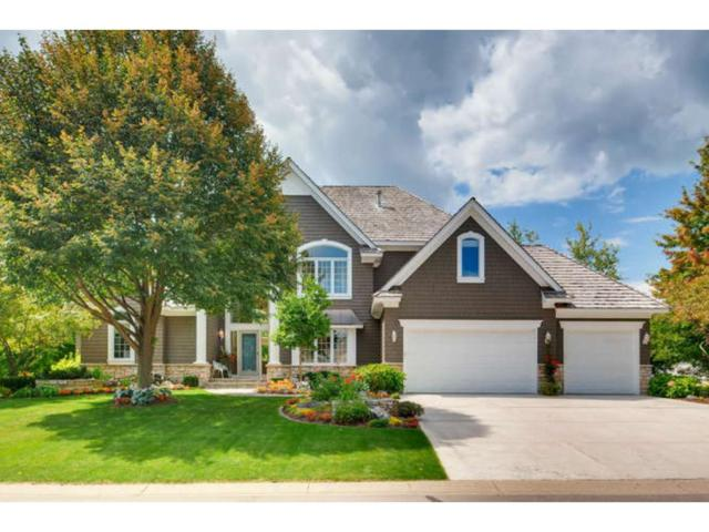 8580 Crane Dance Trail, Eden Prairie, MN 55344 (#4867446) :: The Search Houses Now Team