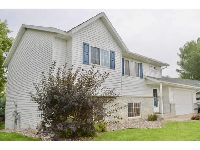 907 10th Street S, Sartell, MN 56377 (#4867601) :: Group 46:10 Twin Cities West