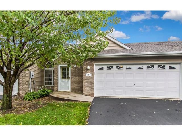 1154 79th Avenue NE, Spring Lake Park, MN 55432 (#4867605) :: Group 46:10 Twin Cities West