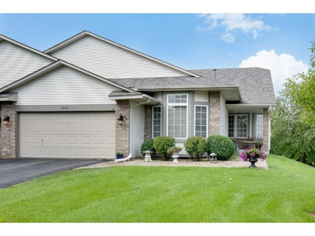7547 Teal Road, Woodbury, MN 55125 (#4867714) :: The Snyder Team