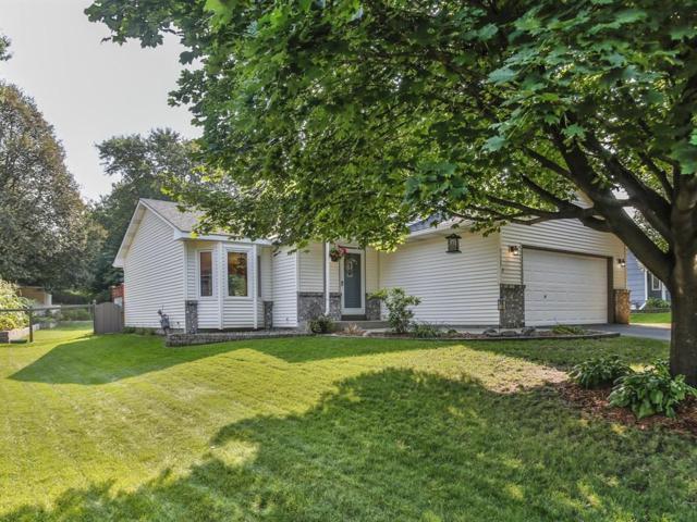9235 Jeffery Avenue S, Cottage Grove, MN 55016 (#4868034) :: The Snyder Team