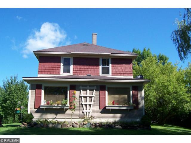 1450 Dahlberg Street, Wilson, WI 54027 (#4868111) :: The Snyder Team