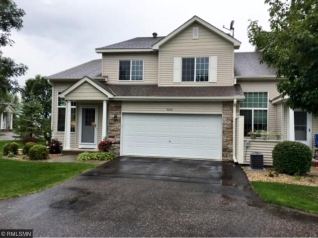5251 207th Street N, Forest Lake, MN 55025 (#4868123) :: The Snyder Team