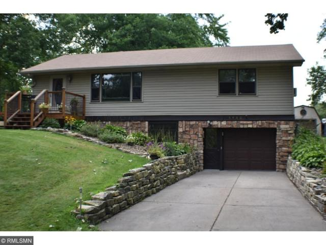 6480 N Shore Trail N, Forest Lake, MN 55025 (#4868132) :: The Snyder Team
