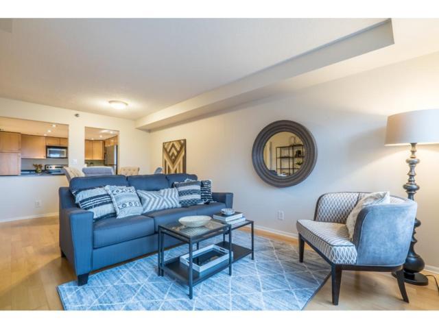 110 1st Avenue NE F803, Minneapolis, MN 55413 (#4868868) :: The Preferred Home Team