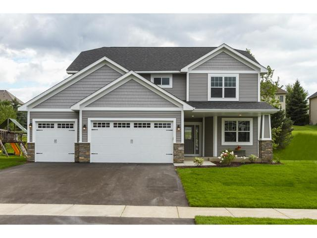 915 Ridgecrest Drive, Carver, MN 55315 (#4873404) :: Norse Realty