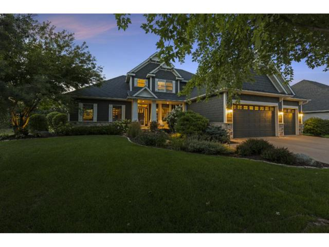 8240 Kelzer Pond Drive, Victoria, MN 55386 (#4875712) :: Norse Realty