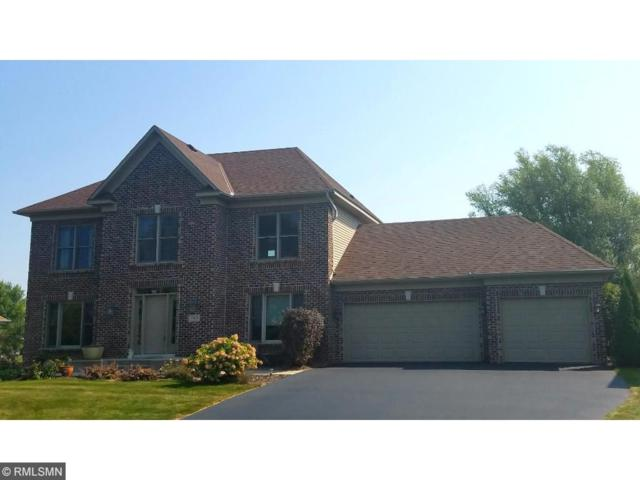 703 N Carver Creek Place, Carver, MN 55315 (#4875932) :: Norse Realty