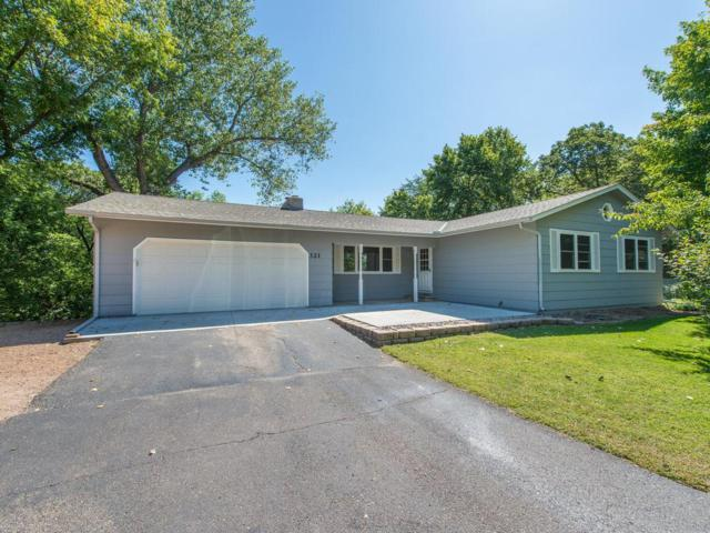 321 7th Street E, Carver, MN 55315 (#4876346) :: Norse Realty