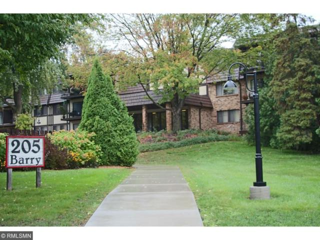 205 Barry Avenue S #209, Wayzata, MN 55391 (#4876672) :: The Preferred Home Team