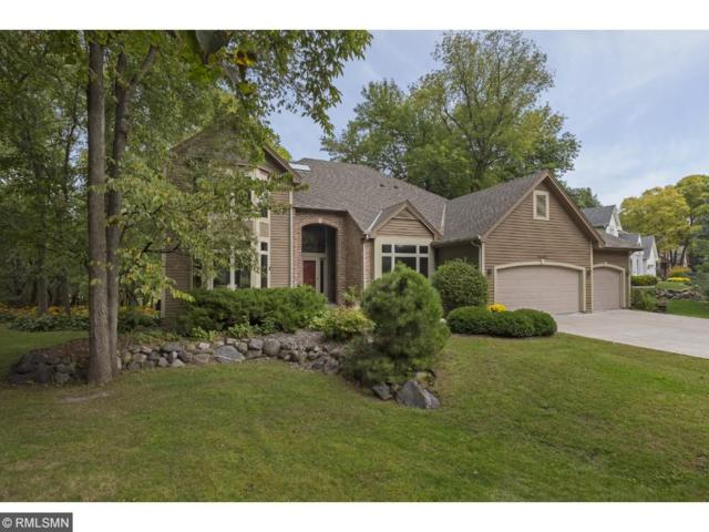 19660 Silver Lake Trail, Shorewood, MN 55331 (#4876678) :: Norse Realty