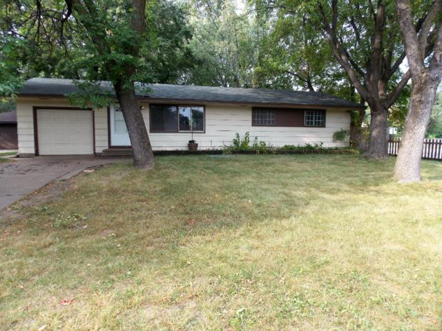 111 63 1/2 Way NE, Fridley, MN 55432 (#4877026) :: Team Firnstahl