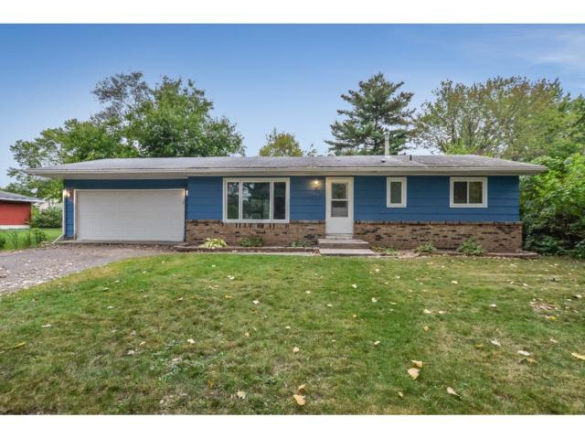 1391 75th Avenue NE, Fridley, MN 55432 (#4877312) :: Team Firnstahl