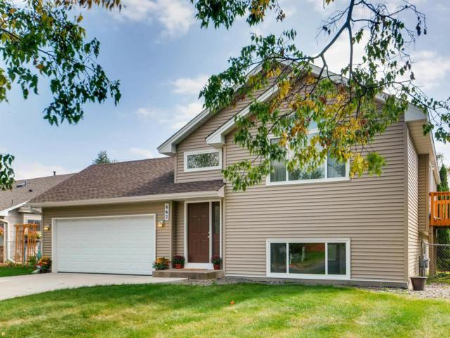 662 108th Avenue NW, Coon Rapids, MN 55448 (#4877432) :: Team Firnstahl