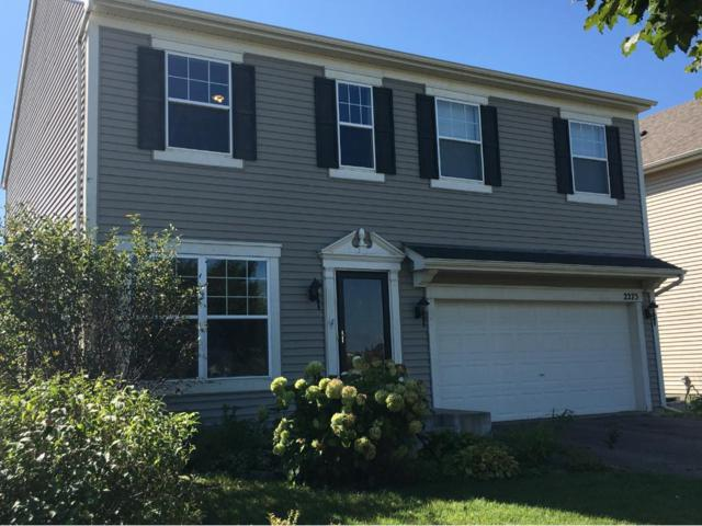 2275 Clover Field Drive, Chaska, MN 55318 (#4877489) :: Norse Realty
