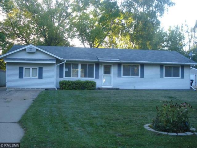 10408 Arrowhead Street NW, Coon Rapids, MN 55433 (#4877627) :: Team Firnstahl